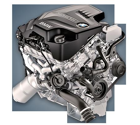 Капитальный ремонт двигателя BMW N20
